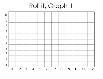 Roll it, Graph it