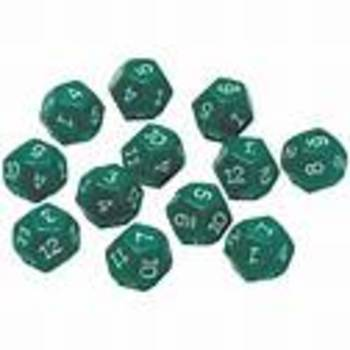 Roll me to the Nearest Tens Dice Game