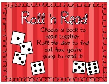 Roll 'n Read