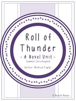 Roll of Thunder - A Novel Unit