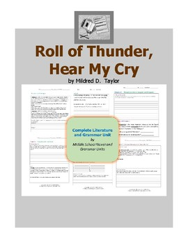 Hear roll free cry of ebook thunder download my