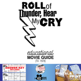 Roll of Thunder, Hear My Cry Movie Guide | Questions | Wor
