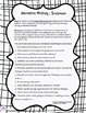Scary Story Lit: Text Dependent Questions, Close Reading & Narrative Writing