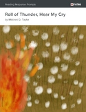 Mildred D. Taylor - Roll of Thunder, Hear My Cry - Reading Response Prompts