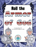 Roll the Armor of God