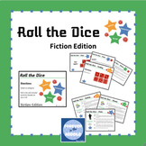 Roll the Dice - Reader Response Questions