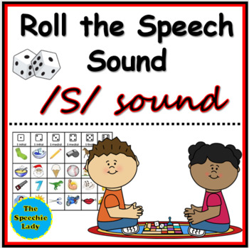 Roll the Speech Sound (S-sound)