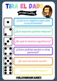 Roll the dice: 3 activities