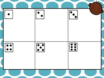 Roll the dice & Guess-Math