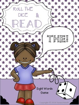 Roll the dice & read