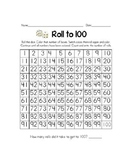 Roll to 100