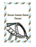 Roller Coaster Design Project (Conservation of Energy)