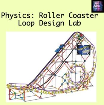 Roller Coaster Loop Design