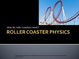 Roller Coaster Physics Power Point