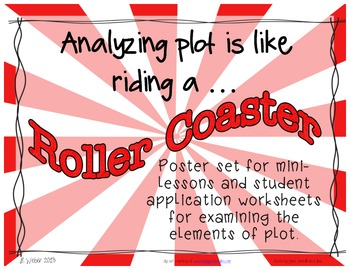 Roller Coaster Plot Analysis