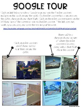 Roller Coaster Research