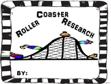 Roller Coaster Research Writing-Comparative and/ or Informative