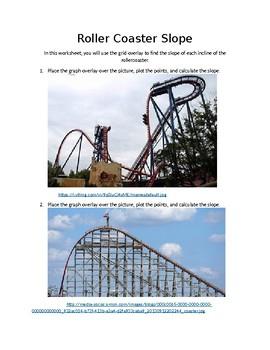 Roller Coaster Slope