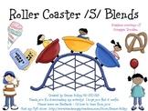 Roller Coaster /s/ blends