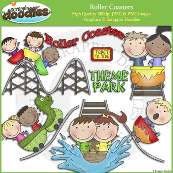 Roller Coasters