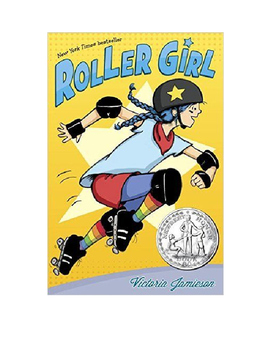 Roller Girl Trivia Questions