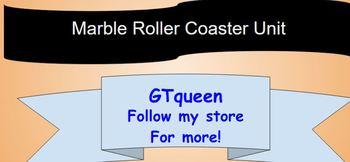 Roller coaster unit