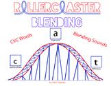 Rollercoaster Blending