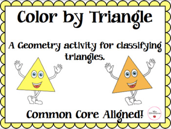 Color By Triangle