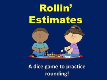 Rollin' Estimates