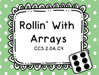 Rollin' With Arrays