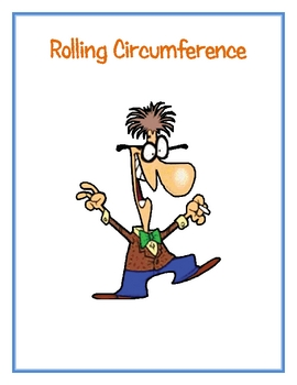Rolling Circumference
