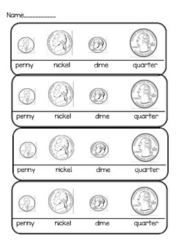 Rolling Coins Say What????