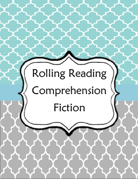 Rolling Reading Comprehension - Fiction