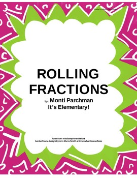 Rolling Fractions Center