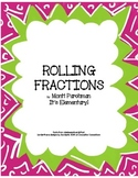 Rolling Fractions
