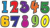 Rolling Multiplication Chants 3's through 12's