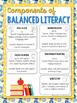 Reader's Workshop Bundle for 3rd, 4th & 5th Grade