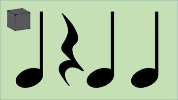 Rolling Rhythms: A Rhythm Game