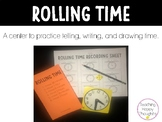 Rolling Time Center FREEBIE