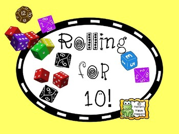 Rolling for 10