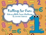 Rolling for Fun: Library Skills Game