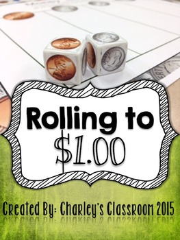 Rolling to $1.00