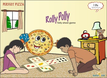 Rolly Polly, tally game