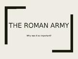 Roman Army Ppt