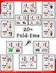 Roman Civilization Interactive Mini Research Fold-Ems and