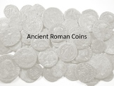 Roman Coins Presentation