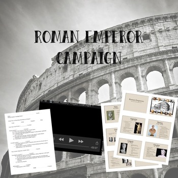 Roman Emperor Campaign