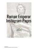 Roman Emperor Instagram Pages