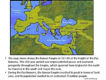 Roman Empire Lesson 3: From Republic to Empire