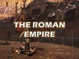 Roman Empire Music Video
